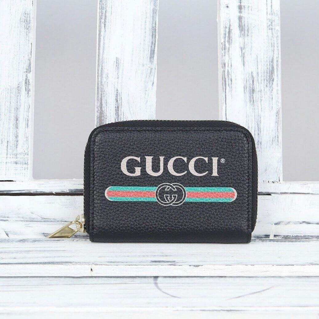 구찌 카드동전 지갑