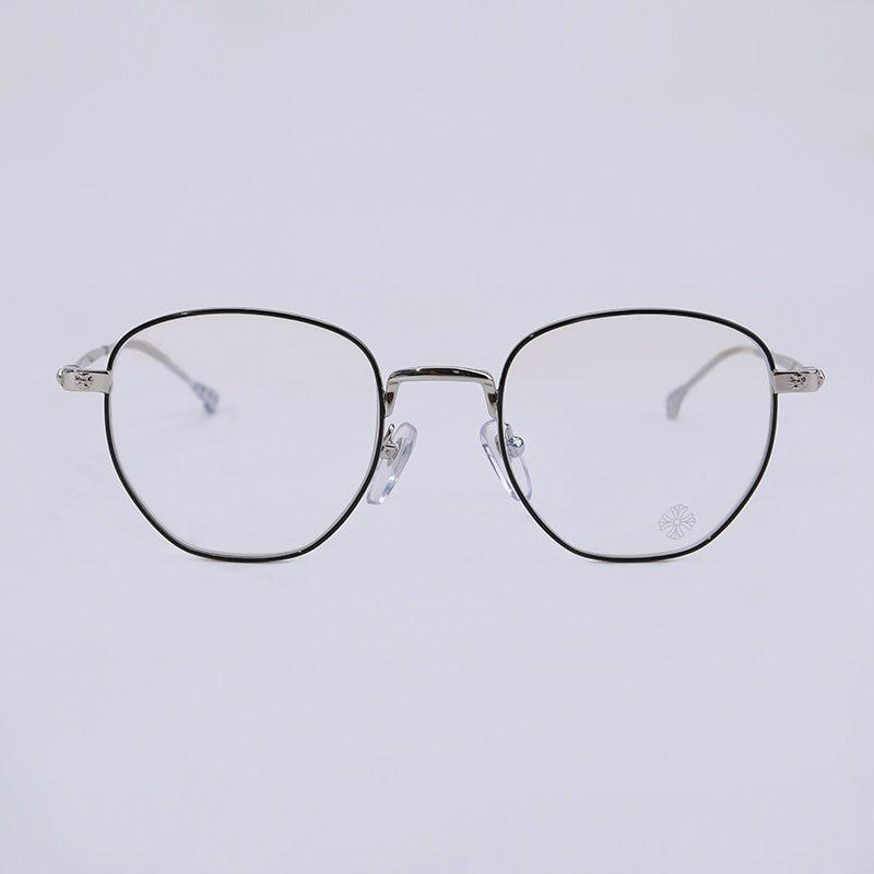 크롬하츠 블랙 안경테